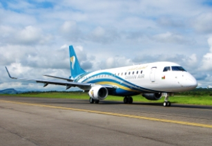 Special Muscat fares from Oman Air
