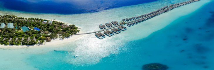 Maldives achieves the Safe Travels Stamp granted by WTTC