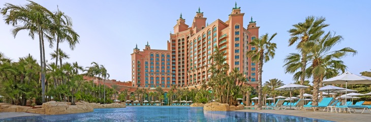Atlantis, The Palm extends booking rewards programme for agents