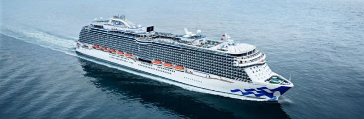 Princess Cruises unveils Australia & New Zealand 2022/23 programme