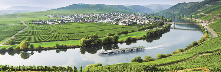 Scenic is offering Easter savings on European river cruises