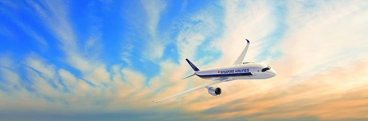 Singapore Airlines modernises booking process through NDC