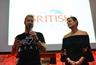 British Virgin Islands hosts #BVISTRONG fundraiser