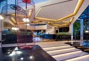 Malaysia debut from DoubleTree Resort by Hilton