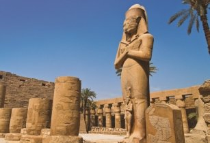 Emerald launches escorted tours to Egypt & Jordan