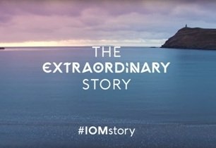 Isle of Man shares 'extraordinary story'