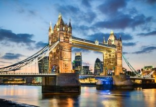 Super Break launches ultimate London packages