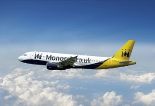 Monarch to offer free upgrades to nice customers