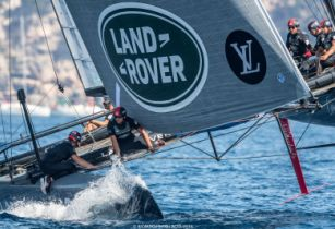 The Moorings named as official yacht charter supplier of 35th America's Cup