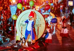 Barrhead teams up with PortAventura World & Costa Daurada