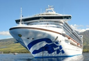 Princess Cruises welcomes refurbished Star Princess