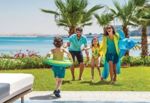 Kids under 12 go free this summer in Ras Al Khaimah