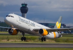 Thomas Cook Airline announces new Manchester to Seattle route