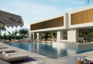Thomas Cook opens adult-only beachside retreat on Kos