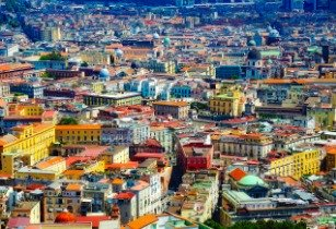 Jet2 launches new routes to Naples