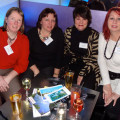 Kate Self, Donna Puffett, Suzanne Seed, Pauline Dougherty, All Travel Counsellors