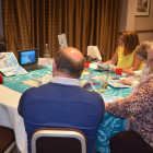 Agents keen to learn more about the Bahamas