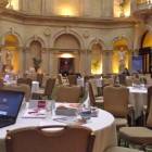 Pre-event, The Royal Marriott Hotel, Bristol.