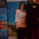 winner of the Tunisia holiday for 2 Is Debbie Thomas from Holywell Travel courtesy of Sami Tounsi