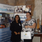 Eloise Vidot, The Seychelles & Triona Doran, Travel Solutions