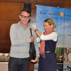 Jane Fraser, Destination British Columbia presents Jack Leaf, Travel Counsellor with xxx