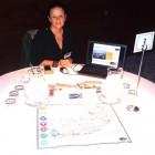 Nina Farrimond, South Africa Tourism