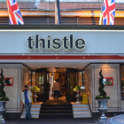 Thistle Hotel, Marble Arch