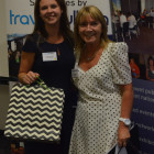 Lianne Davenport Moseley Travel. Jeanette Ratcliffe