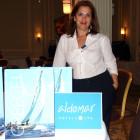Mandy Kalliontzi. Aldemar Hotels & Spa