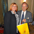 Jill Waite, Pole Travel. Costas Catsellis. Cyprus Tourism Organisation