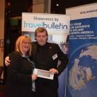 Condor: Malcom E Aldcroft, Winner from Pole Travel: Jill Waite