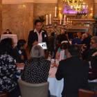 Sandos Hotels & Resorts table