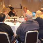 Tracey Dyson runs through the Hard Rock All Inclusives resorts with agents