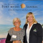 Jo Piani, Fort Myers & Sanibel presents Elena Ferrari, Canterbury Travel with a six-night accommodation stay in Fort Myers Beach.