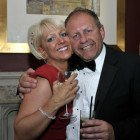 Midlands Travel Trade Ball at the Belfrey
