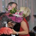 Midlands Travel Trade Ball at the Belfrey, Wendy Albutt of Elite Travel Group