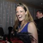 Midlands Travel Trade Ball at the Belfrey, Lizzie Edwards (Mark Warner)