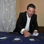 Midlands Travel Trade Ball at the Belfrey, Simon Eddolls (Travel Bulletin)